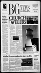 The BG News September 6, 2000