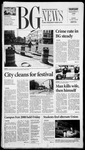The BG News September 7, 2000