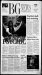 The BG News September 8, 2000