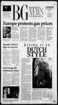 The BG News September 13, 2000
