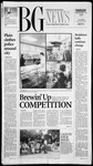 The BG News September 14, 2000