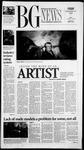 The BG News September 15, 2000