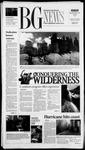 The BG News September 18, 2000