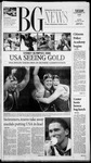 The BG News September 19, 2000