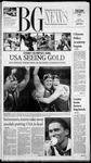 The BG News September 19, 2000