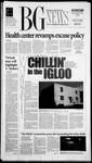 The BG News September 20, 2000