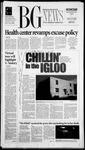 The BG News September 20, 2000
