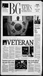 The BG News September 22, 2000