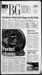 The BG News September 25, 2000