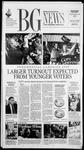 The BG News September 26, 2000