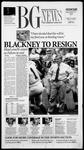 The BG News September 27, 2000