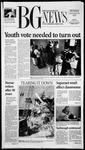 The BG News September 28, 2000