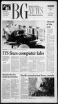 The BG News October 5, 2000