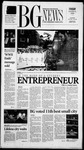 The BG News October 6, 2000