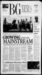 The BG News October 23, 2000