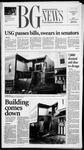 The BG News October 24, 2000