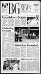 The BG News October 26, 2000