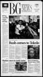 The BG News October 27, 2000