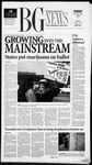 The BG News October 30, 2000