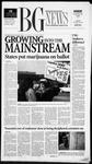 The BG News October 30, 2000