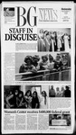 The BG News November 1, 2000
