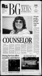 The BG News November 3, 2000