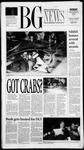 The BG News November 6, 2000