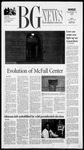 The BG News November 13, 2000