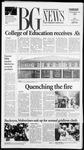 The BG News November 16, 2000