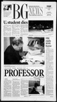 The BG News November 17, 2000