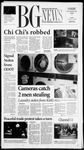 The BG News November 20, 2000