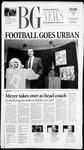 The BG News December 5, 2000