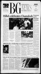 The BG News December 11, 2000