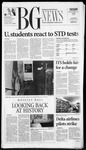 The BG News December 12, 2000