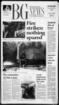 The BG News December 13, 2000