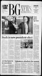 The BG News December 14, 2000