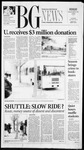 The BG News December 18, 2000