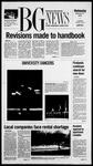 The BG News January 17, 2001