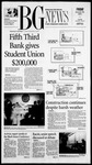 The BG News January 26, 2001