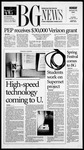 The BG News January 29, 2001