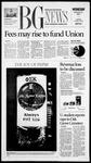 The BG News January 31, 2001