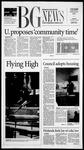 The BG News February 6, 2001