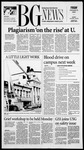 The BG News February 9, 2001