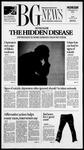 The BG News February 14, 2001