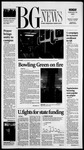 The BG News February 19, 2001