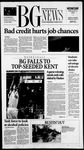 The BG News February 21, 2001
