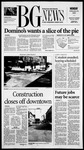 The BG News February 22, 2001