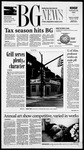 The BG News February 26, 2001