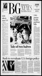 The BG News February 27, 2001