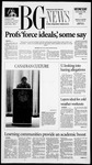 The BG News February 28, 2001